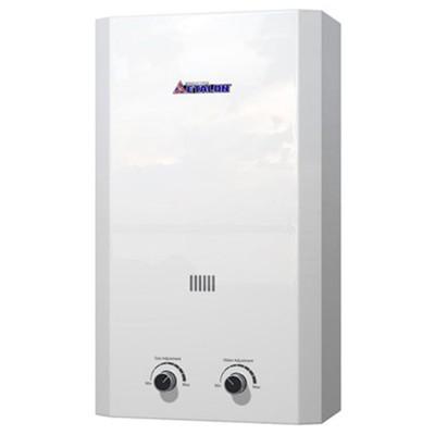 Водонагреватель Etalon A 10 L, 20 кВт, проточный
