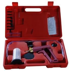 Тестер вакуумный AE&T TA-G1020, давление 0-60 PSI, вакуум 0-30 PSI Ош
