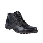 Ботинки мужские арт. 9124М (черный) (р. 40)