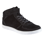 Ботинки мужские арт. 7634-01-07М (черный) (р. 41)