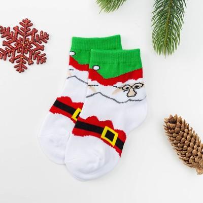 Носки детские Collorista «Радость» размер 13-15 (1-3 года)