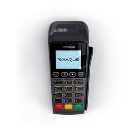 ЯРУС M2100Ф исп.08 (LCD, 3G Dual Sim, Wi-Fi, Contactless, АКБ 3000мАч, EFTkkm) без ФН