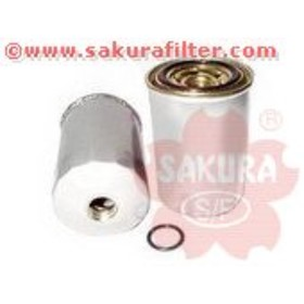 Фильтр топливный SAKURA FC1006