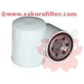 Фильтр масляный  SAKURA C1711