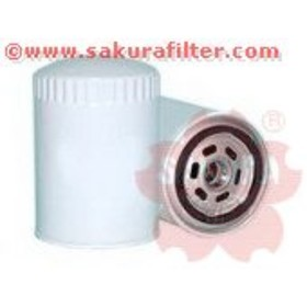 Фильтр масляный  SAKURA C1908
