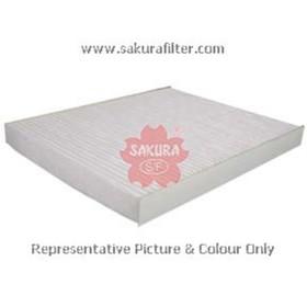Фильтр салонный SAKURA CA28150