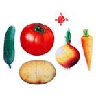 Макси-пазлы «Овощи» - Фото 2