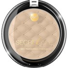 Пудра матирующая фиксирующая макияж Bell Secretale Mat Touch Face Powder тон 04