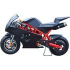 Минимото MOTAX 50 сс в стиле Ducati, черный матовый