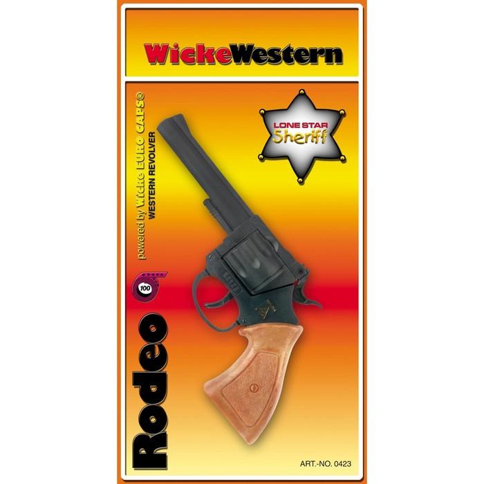 Пистолет Rodeo, 100-зарядный, 198 мм