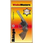 Пистолет Ringo «Агент», 8-зарядный, 198 мм