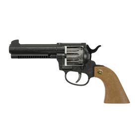 Пистолет «Peacemaker», 12-зарядный, 22,5 см, упаковка-короб