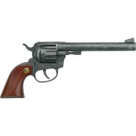 Пистолет «Buntline» с деревянной рукояткой, 12-зарядный, 26 см
