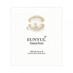 Маска для лица Eunyul, с экстрактом жемчуга