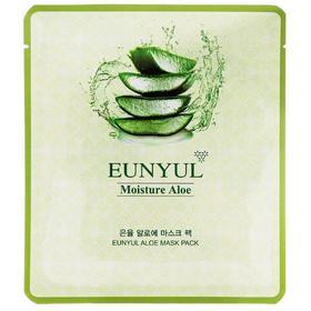 Маска для лица с экстрактом алоэ Eunyul, 30 г