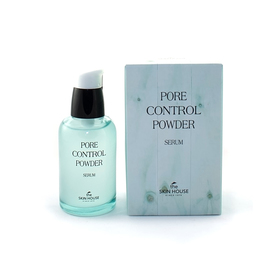 Сыворотка Pore Control The Skin House, 50 мл
