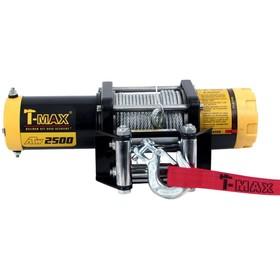 Лебедка электрическая T-Max ATW PRO 2500 Ош