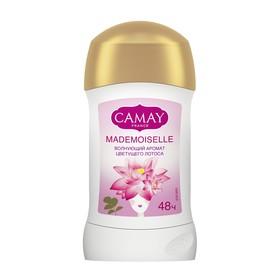 Дезодорант-антиперспирант Camay «Мадмуазель», 40 г
