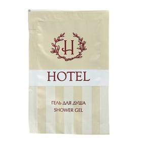 Гель для душа ' Hotel ', в саше 10 мл Ош