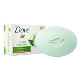 Крем-мыло Dove Go Fresh «Прикосновение свежести», 100 г