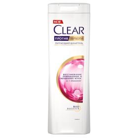 Шампунь для волос Clear Vita Abe «Восстановление», 400 мл