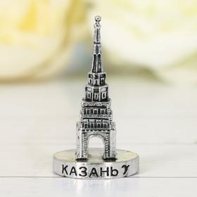 Фигурка «Казань. Башня Сююмбике» Ош