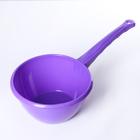 Ковш для холодных пищевых продуктов 1,8 л, цвет МИКС