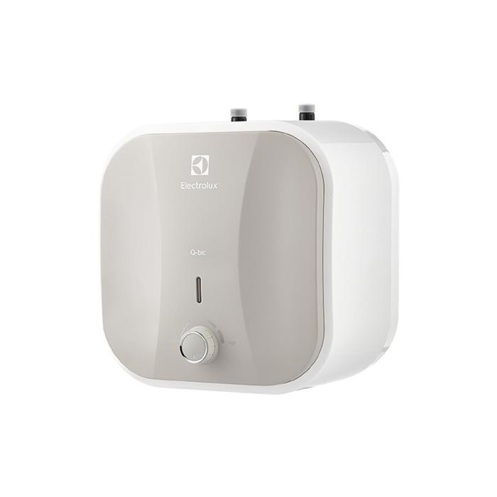Водонагреватель Electrolux EWH 10 Q-bic U, накопительный, 2 кВт, 10 л, белый
