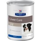 Влажный корм Hill's Dog l/d для собак, при заболеваниях печени, ж/б, 370 г