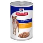 Влажный корм Hill's Dog для стареющих собак, ж/б, 370 г