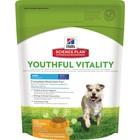 Сухой корм Hill's Dog senior mini youthful vitality для стареющих собак мелких пород, 750 г
