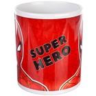 "Кружка ""Super Hero"", Человек-паук, 350 мл - Фото 2"