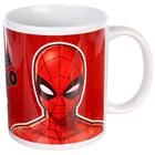 "Кружка ""Super Hero"", Человек-паук, 350 мл - Фото 3"
