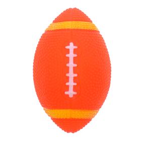 Игрушка для ванны «Мяч», цвет МИКС