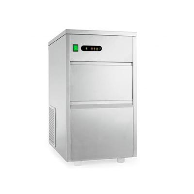 Льдогенератор GASTRORAG IM-20, кусковой лёд (пальчики 27х42 мм), 20 кг/сутки, бункер 5 кг