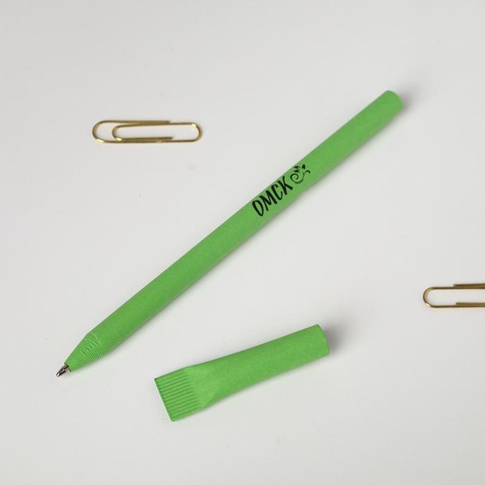 Ручка сувенирная Омск