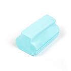 Губка для мытья TORSO, влаговпитывающая 12x5 см, микс