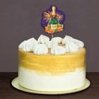 Топпер в торт «Исполения желаний» - Фото 1