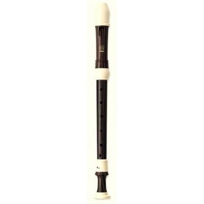 Блокфлейта YAMAHA YRS-314BIII in C сопрано барочная система - Фото 1