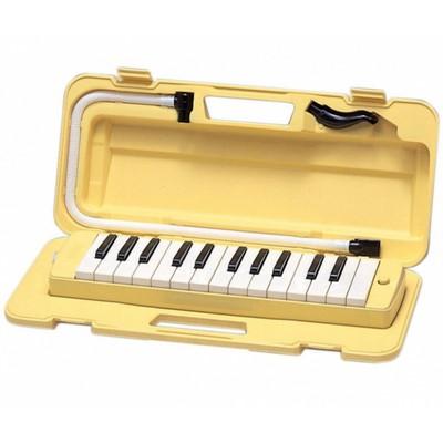 Пианика духовая YAMAHA P-25F 25 клавиш - Фото 1