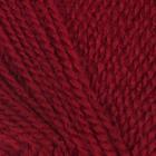 Тёмно-бордовый