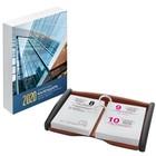 """Календарь настольный перекидной 2020 OfficeSpace 160 листов, блок газетный 2 краски """"Офис"""""""