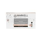 Мультифруктовый пилинг для лица Markell Professional Active «Обновление кожи», 7 шт. по 2 мл