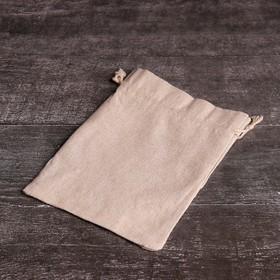 Мешочек для запарки 'Эко', 18 х 12 см Ош