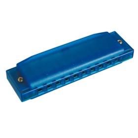 Губная гармошка HOHNER Happy Blue 515/20/1 C (M5152) детская