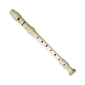 Блокфлейта HOHNER 9318 До-сопрано немецкая система, пластиковый корпус, разборная 3 части