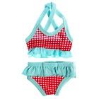 Одежда для куклы 38-42 см «Купальник», МИКС - Фото 3