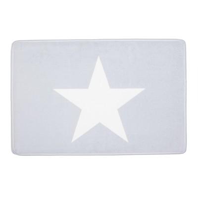 Коврик «Звезда», 40×60 см