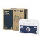 Индивидуальные бумажные покрытия на унитаз Tork  Advanced V1, 250 шт