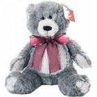 Мягкая игрушка «Медведь», серый, 20 см